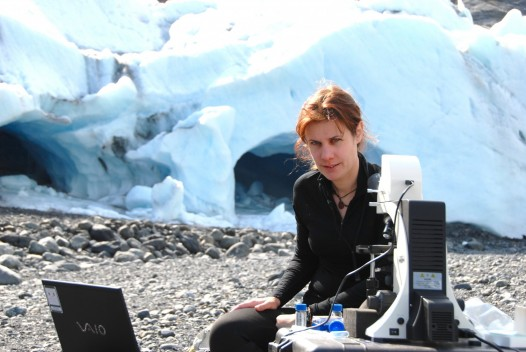 *DATE CHANGE-Caves of Greenland with Dr. Hazel Barton (Open to the Public!!!)