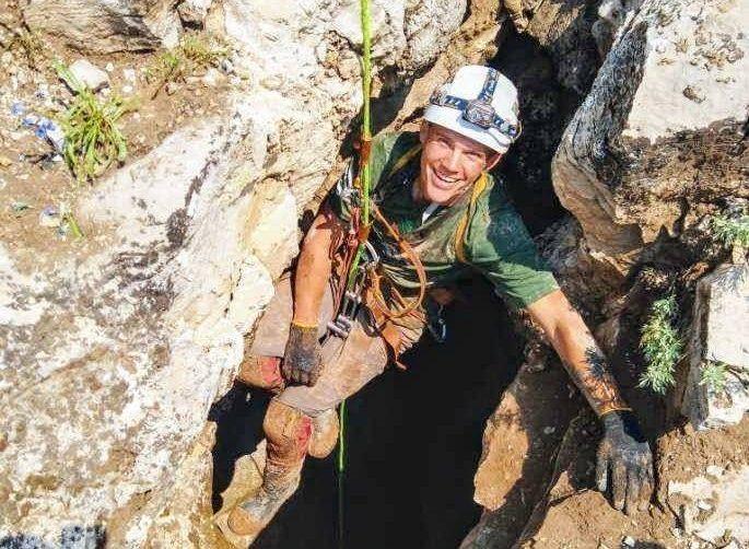 Pryor Mountain Cave Inventory 2019 - Presentation by Dustin Kisner