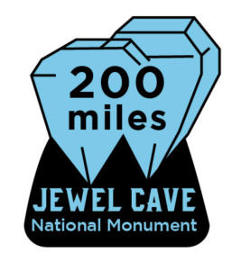 Jewel Cave 200-Mile Party, June 28th-30th!