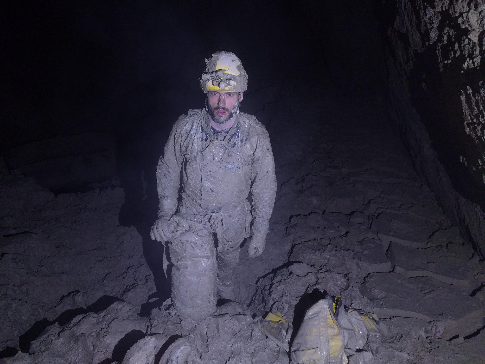 Return to Tears: The 2019 Expedition to America's Deepest Cave